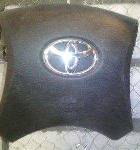 Накладка руля Airbag SRS TOYOTA