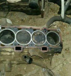 Блок двигателя 1.5 ваз 2110