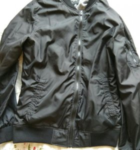 Мужская курта ( Бомбер )