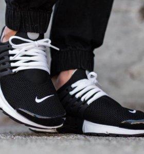 ⚫️Кроссовки Nike PRESTO