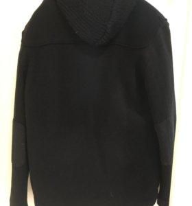 Куртка вязанная ZARA