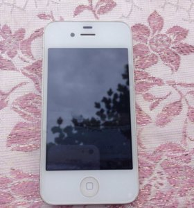 iPhone 4s 16g.