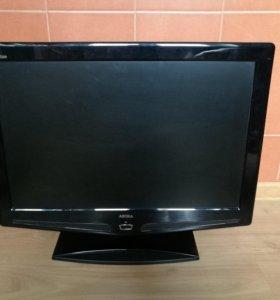 Телевизор Akira(на запчасти или ремонт)