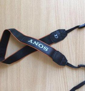 Ремешок на Sony a58