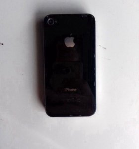 iPhone 4s 16gd