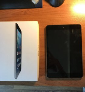 iPad mini 1 16gb wi fi + 3G