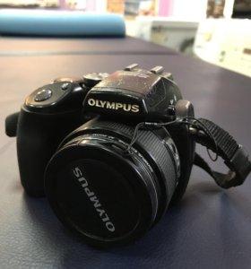 Фотоаппарат OLYMPUS SP570UZ 20x zoom