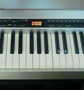 Цифровое пианино CASIO PX 310