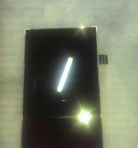 Продам LCD дисплей Explay Polo