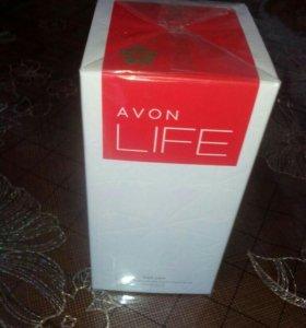 Avon LIFE от KENZO