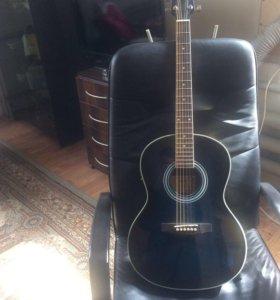 Электроакустическая гитара Jinyin