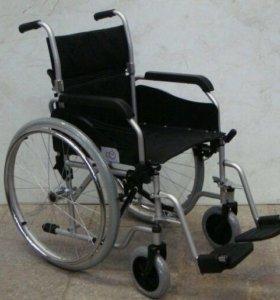 Продаю инвалидную коляску новая с нуля торг