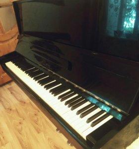 Фортепиано Десна