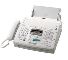 Факс/принтер/сканер Panasonic KX-F1110
