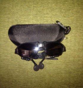 Беспроводные usb очки