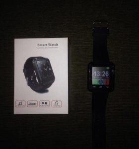 Часы смартфон
