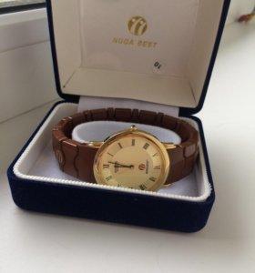 Часы «KAPPA» с ремешком из турмания