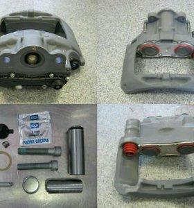 Тормозной суппорт, ремонт