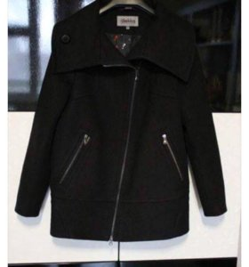 Пальто на синтепоне, 44 размер