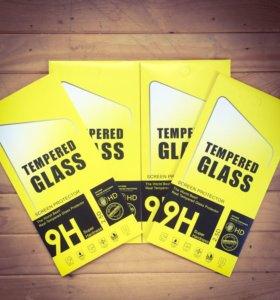 Защитное стекло LG K10