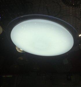 Люстра светильник led 60w