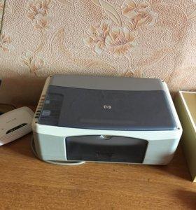 Принтер, сканер , фотопечать