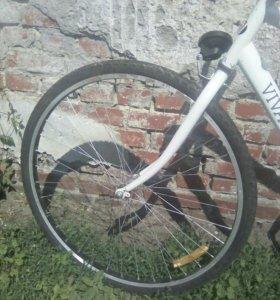 Велосипет вива