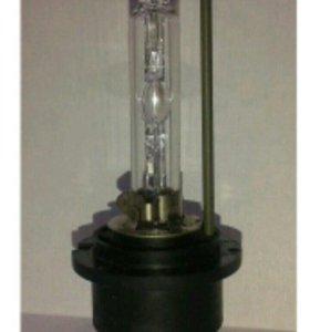 Лампы D4S