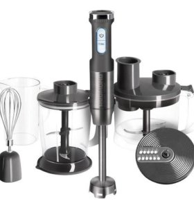 Новые Кухонные Комбайны REDMOND RFP-3950