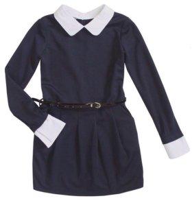 Платье школьное фирмы Borelli