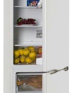 Холодильник Атлант ХМ 6026-031