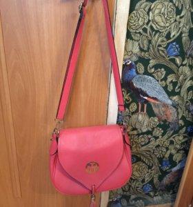 Маленькая сумка ❤️