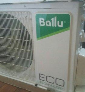 Сплит-системы Ballu BSE-09HN1-16000