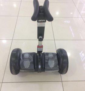 ninebot mini pro черный