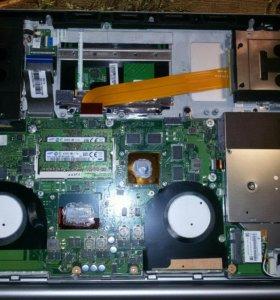 Чистка компьютера и ноутбука