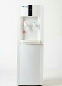 Кулер SMixx 16LD/E белый.