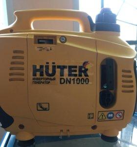 Инверторный генератор Hüter DS1000