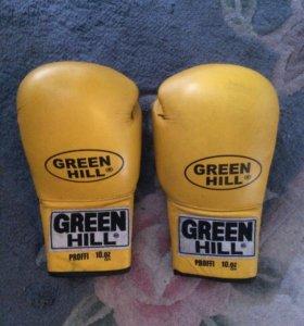 Боксерские перчатки ❗️