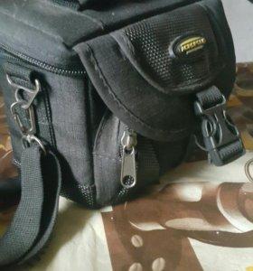 Видеокамера Samsung HMX-Q10TP/XER