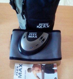 Аппарат для тренировки мышц Slendertone FLEX MAX