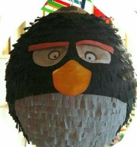 Пиньята Бомб(Angry birds)