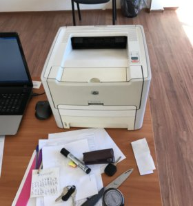 Принтер лазерный HP 1160