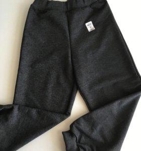 Новые брюки, р.104
