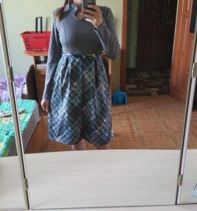 Платье для беременных 44-46р.