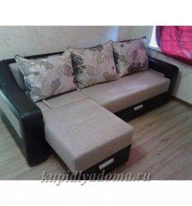 Премиум угловой диван-Кровать