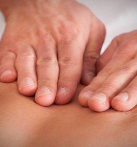 Висцеральный целебный массаж