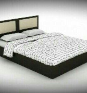 В продаже новая кровать