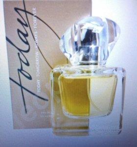Avon Today парфюмерная вода Тудей