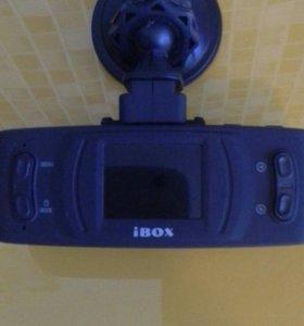 "Видеорегистратор ""IBOX"""