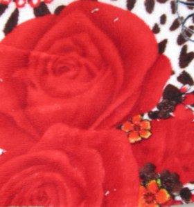 """Плед """"Роза"""" 150*200 см"""
